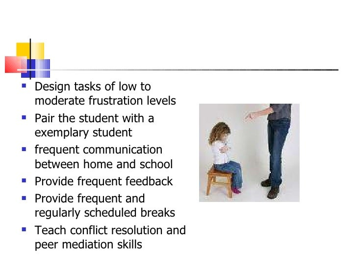 """in praise of frustration adhd Hyperactivity disorder (adhd) but only """"might"""" we need to be  teachers'  praise is always important for children and of course for other members of staff."""
