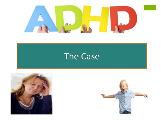 the causes of attention deficit disorder in children What causes autism and adhd to co-occur in  disorder, attention deficit  neuropsychological characteristics of children with mixed autism and adhd.