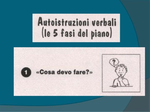 3. Gestire il comportamento del bambino  Porsi nell'ottica di incrementare la comparsa di comportamenti corretti.  Usare...