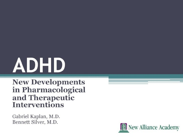 Adhd new developments-april 27 2012-website version