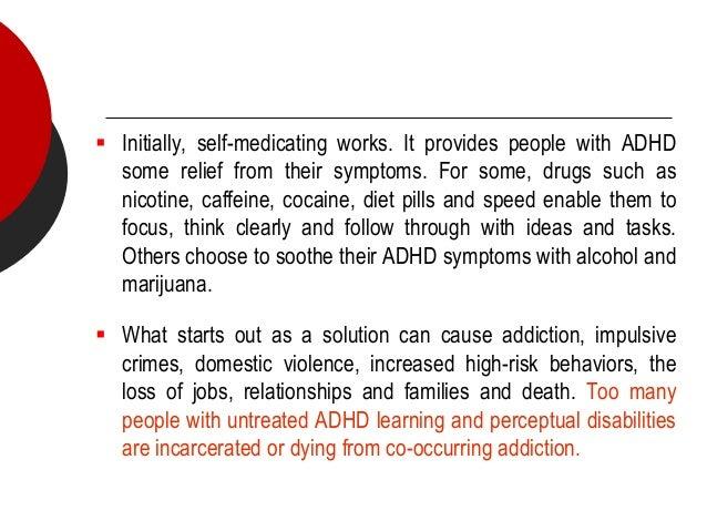 Adhd addiction 2015