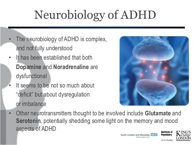 ADHD in adult: advances in pharmacological interventions