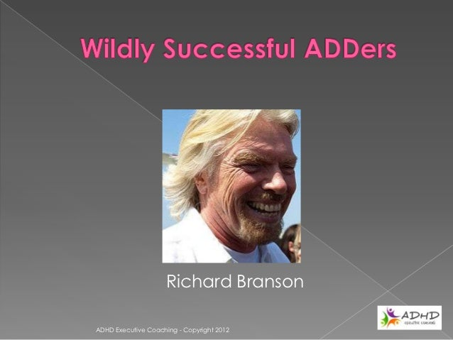 John ChambersADHD Executive Coaching - Copyright 2012