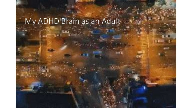 Being Successful with ADHD Slide 2