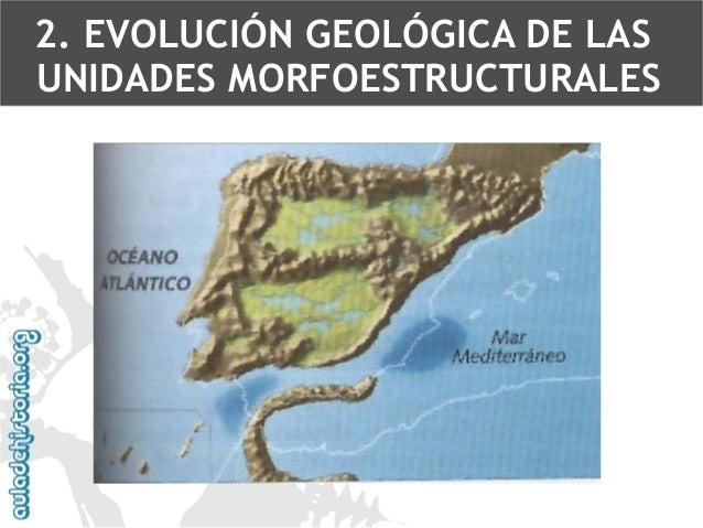 Plegamiento de los sedimentos de las fosas tectónicas(estilo tectónico jurásico) Fractura del zócaloy elevación y hundimie...