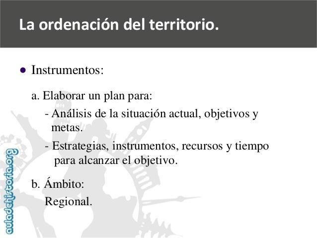   Instrumentos:  a. Elaborar un plan para:  -Análisis de la situación actual, objetivos y  metas.  -Estrategias, instrume...
