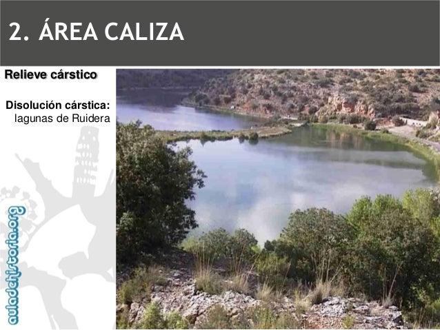 duranteformada porse depositan  •Fin de la era Terciaria  •Era Cuaternaria  comoMateriales sedimentariosArcillas, margas, ...