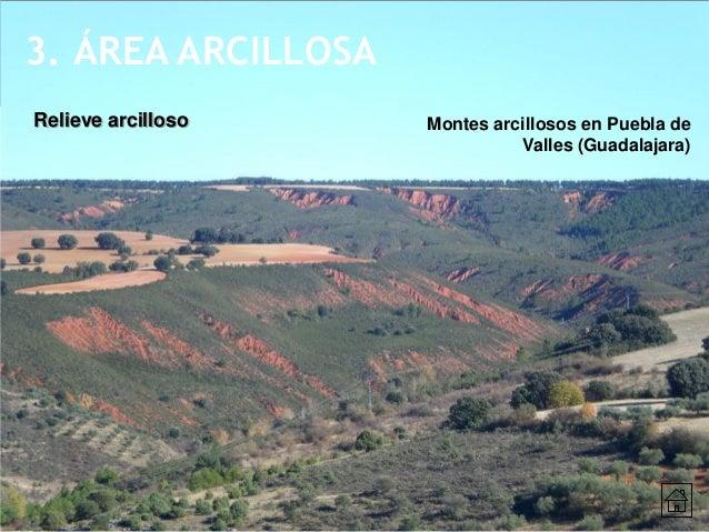 BadlandsBadlandsen el valle del Almanzora (Almería) Relieve arcilloso3. ÁREA ARCILLOSA