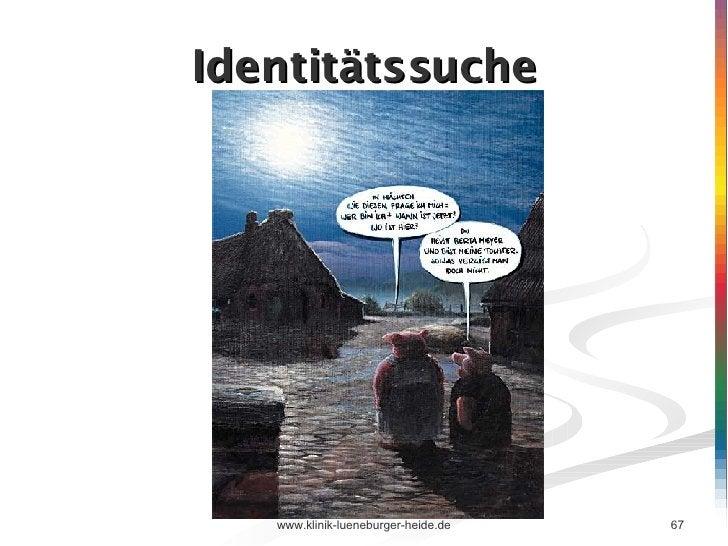 Identitätssuche