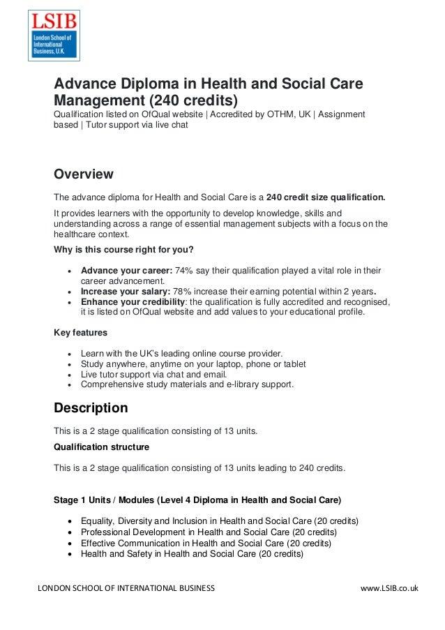 credits management