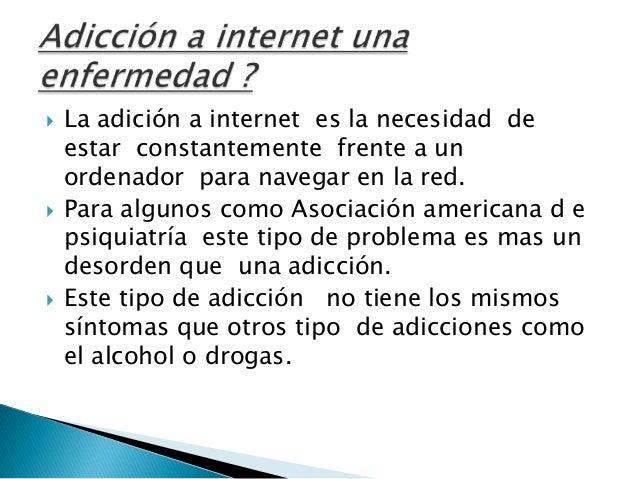 Adicción aTipos de adicción                       cybersexo                    cibercompulcion                    Adicción...