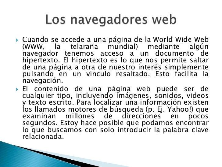 Adicción al internet Slide 3