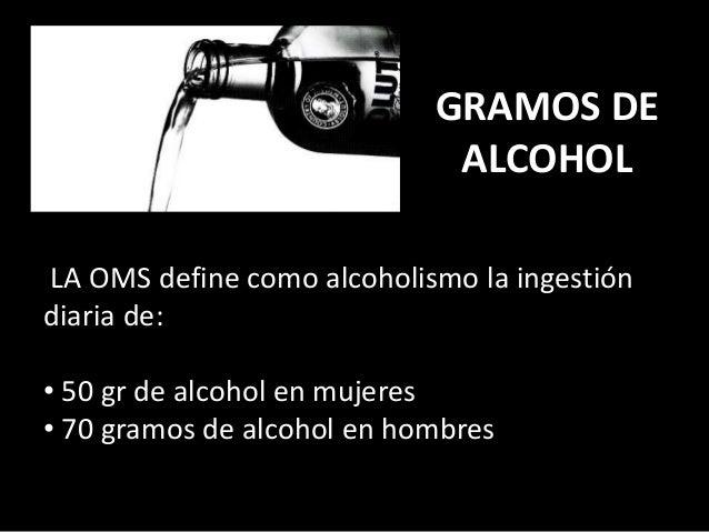 Del modelo del tratamiento contra el alcoholismo