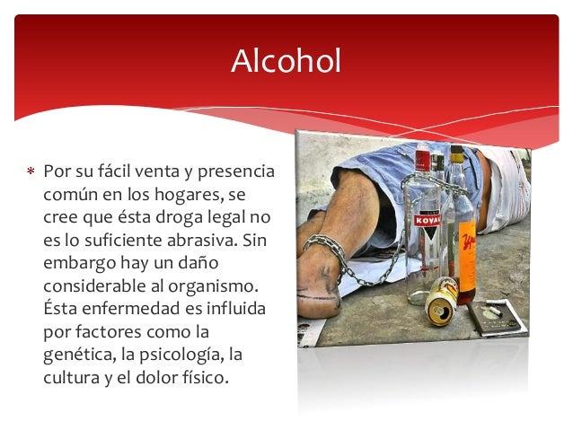 El tratamiento del alcoholismo vladykino