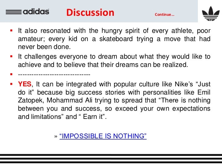 adidas case study problems Adidas case study uploaded by the case study of adidas from its inception in 1920 until 2009, demonstrates the constant acquisition of companies in the industry.
