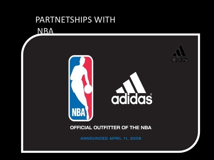 adidas sales promotion strategy