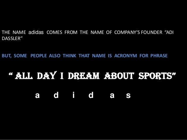 Adidas 120207043329-phpapp01 Slide 3