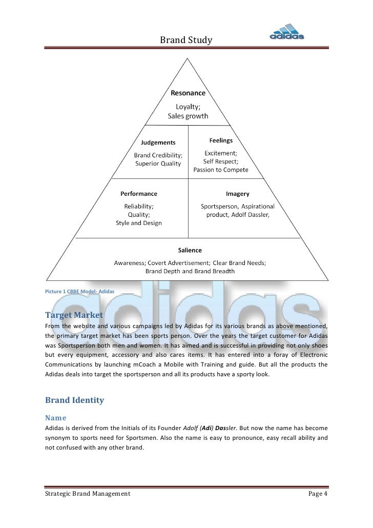business model adidas Our business model is focused on long-term sustainable growth.
