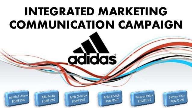 the use of integrated marketing campaigns by flat2heels Here are some examples of integrated marketing campaigns that successfully   the campaign uses television, print and social media, but the.