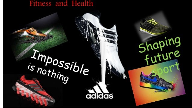 Adidas Integrated Marketing Communication Campaign
