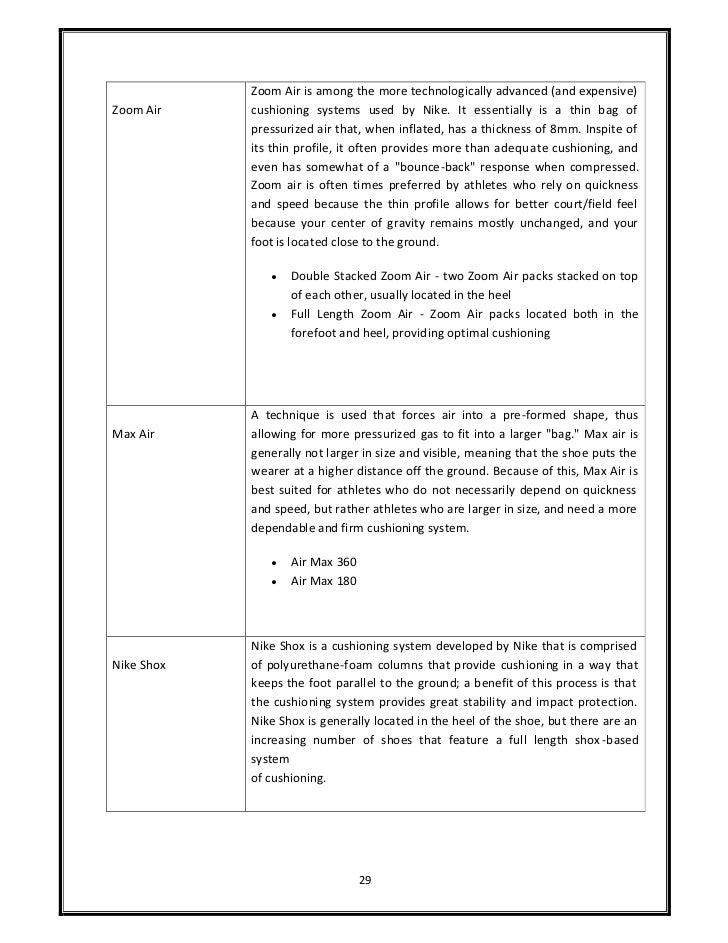 c205ff9d83a5 Adidas nike case study