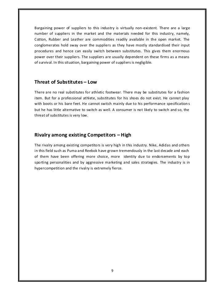 theory nike case study Theory of knowledge (882) nike case study nike: from sweatshops to leadership in employment practices a case study: buad 560 nike.