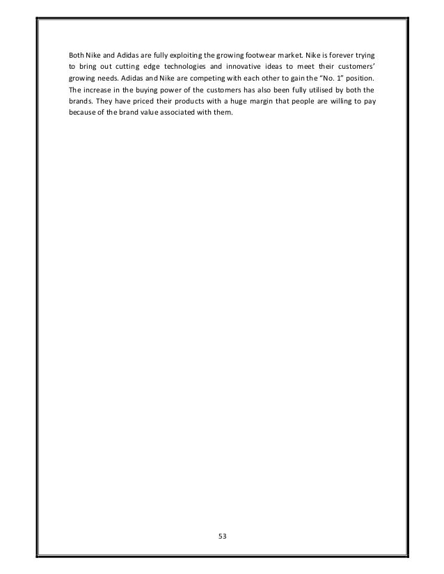 """adidas case study 2 2 case study example 