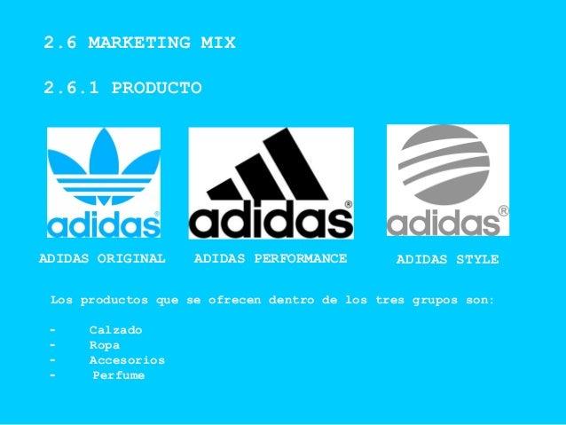 mecánico novato Incorrecto  Adidas powerpoint