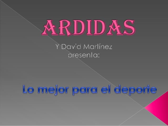    Adidas es una compañía multinacional    fabricante de zapatos deportivos y    ropa, cuya sede central se encuentra en ...