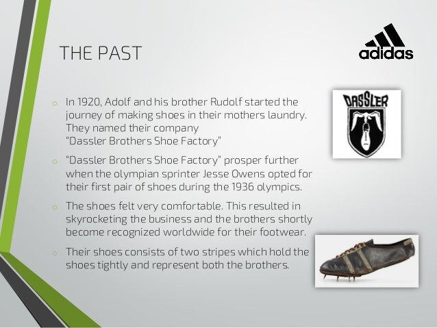 first rate a158e 6f8ff Adidas Brand Research