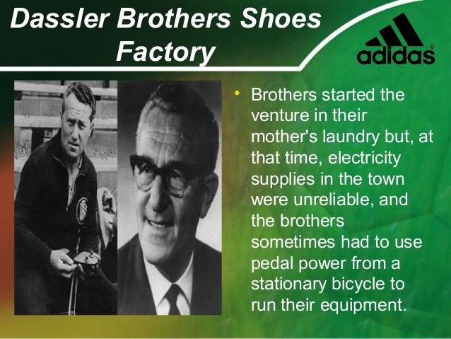 12. Company split The brothers ... baacd7caa