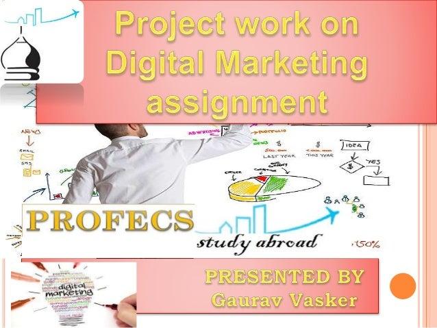 Digital Marketing Careers: Job Description ... - Study.com