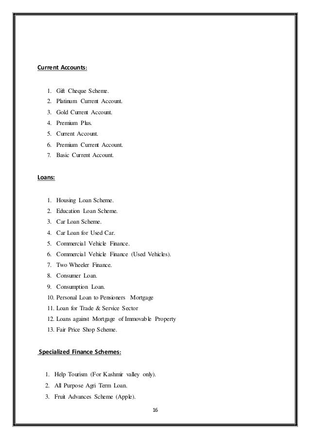 A project report on customer relationship management in J