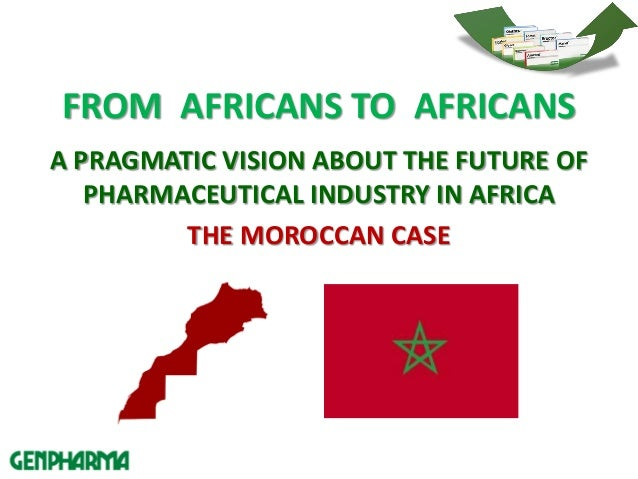 Pharmaceutical challenges in Africa Slide 2