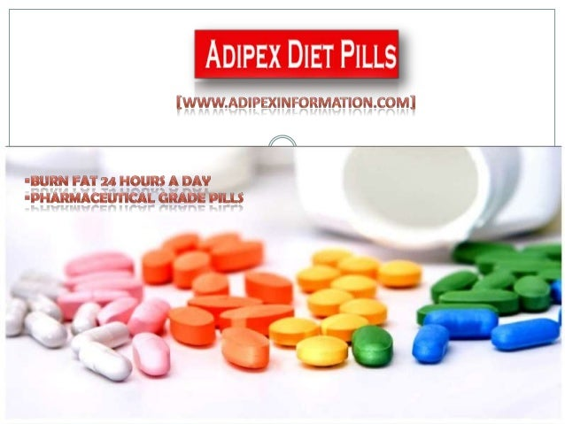 Adipex Diet Pills Adipex diet pills are popular for losing weight. This diet product design To reduce appetite and promote...