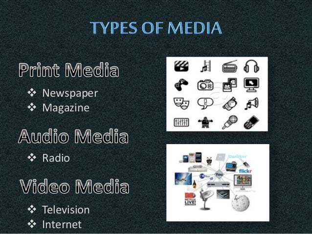 role of media in modern life Media is extremely important due to da following it disseminate information d most remote part of a country.