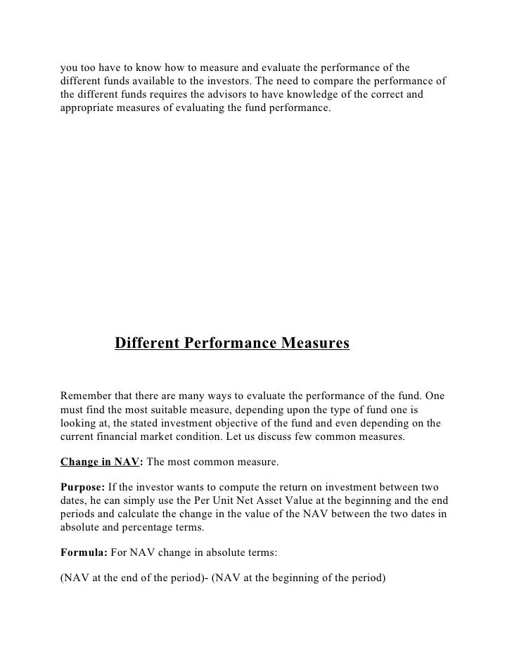 dissertation on mutual funds Effect of fund size on mutual fund performance we investigate the effect of scale on performance in the active money management industry we first documen.