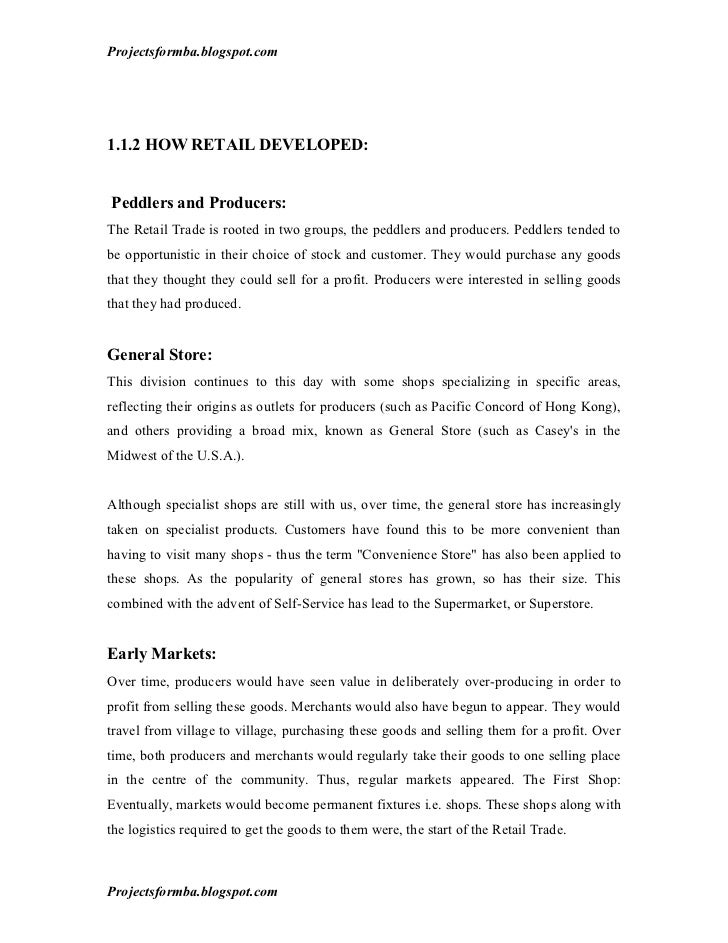 dissertation reports retail For discussion of all war room beta features, bug reports, and questions retail dissertation questions to content get an excellent paper customer service retail.