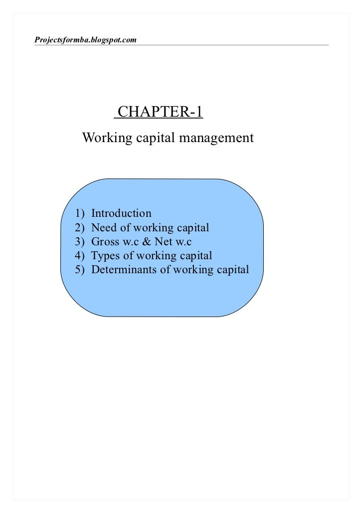 innovation management master thesis in finance