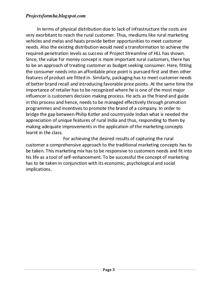 rural advertising phd thesis