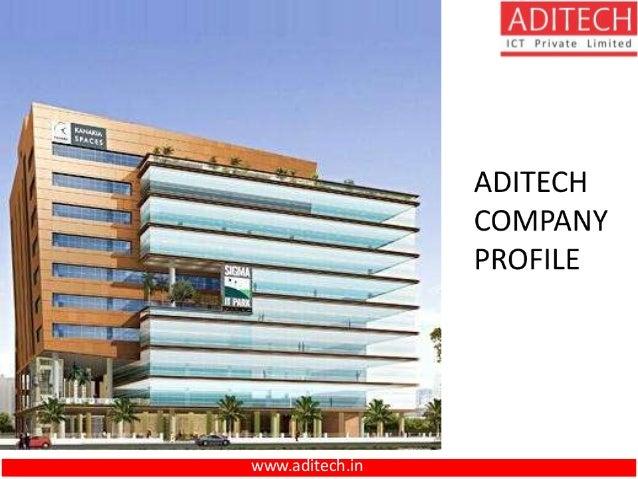 www.aditech.in