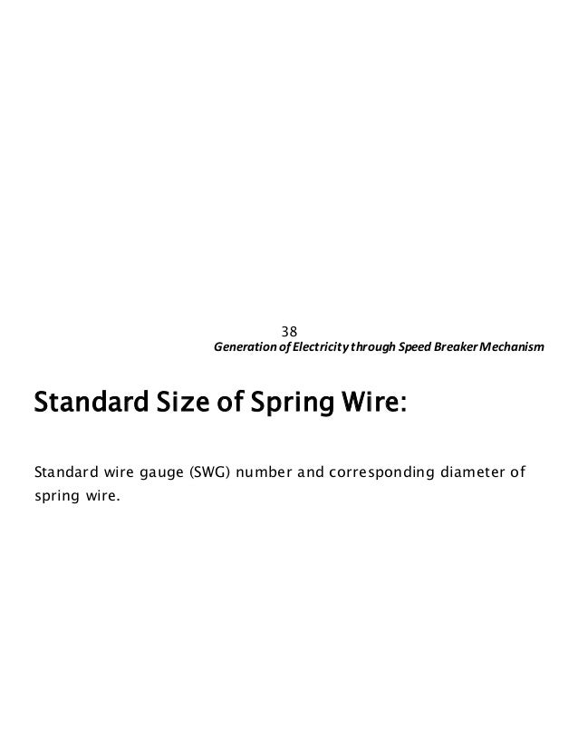 Wire Gauge Actual Size Chart Image collections - Wiring Table And ...