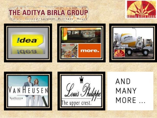 CSR - Aditya birla group