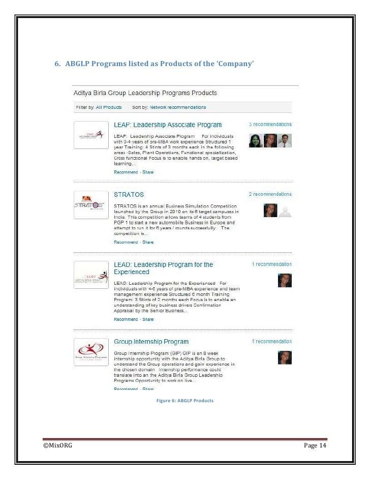 Retail Case Studies