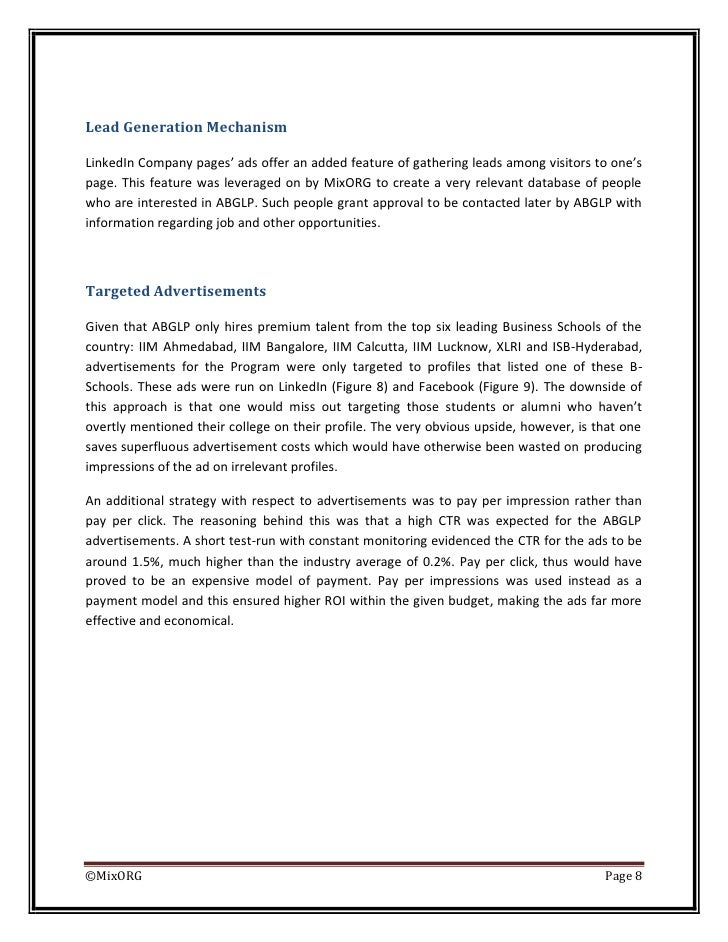 thorntons case study doc Thorntons 1 thorntons case study introduction the following report is from the analysis of the presentation of the ceo bookmark this doc recently viewed.