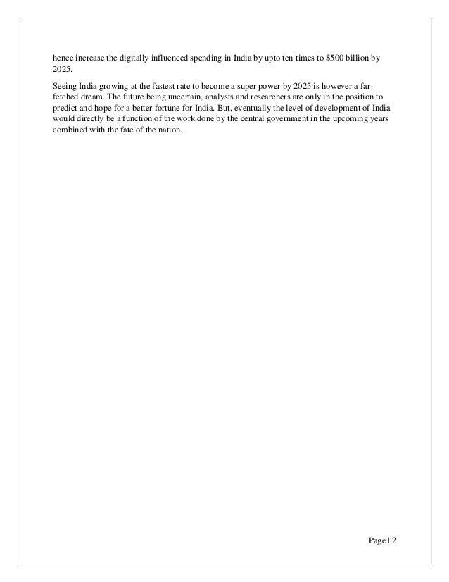 Essay On India  Barcafontanacountryinncom India In  An Essay  Essays On Health also Essay On English Teacher  Sample Essays High School Students