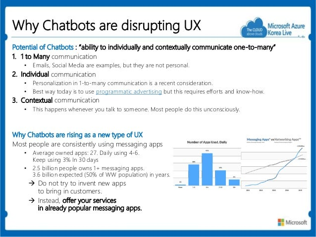 A Dive Into Microsoft Strategy On Machine Learning, Chat