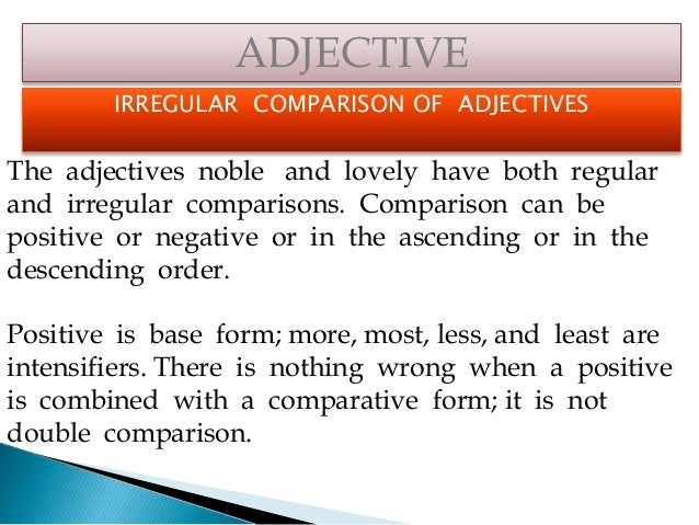 adjective and extra information Clauses are restrictive other adjective clauses give information which provides  extra information, but which is not necessary in specifically identifying nouns.