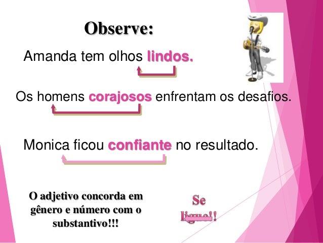 Classificação: Primitivos: Quando não provém de outra palavra da língua portuguesa. Ex: claro, triste, grande, vermelho. D...