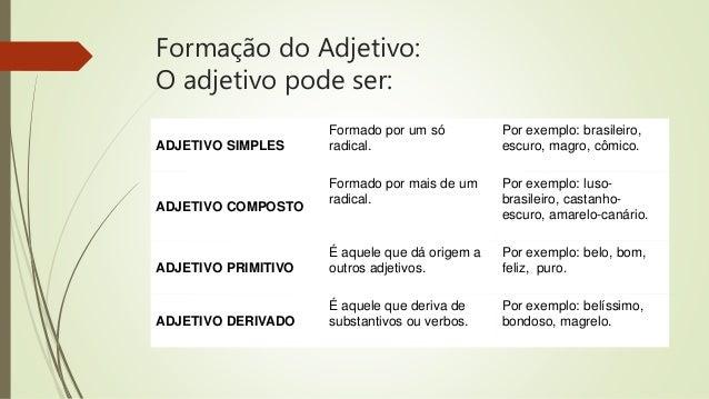 10 Substantivos simples